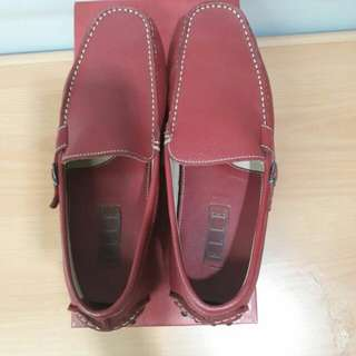 Elle loafers size 39