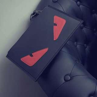 Fendi A4 size handbag /// Fendi A4 size 手拿包