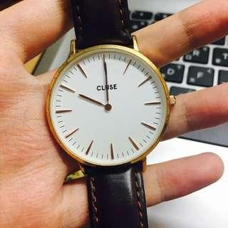 CLUSE 手錶