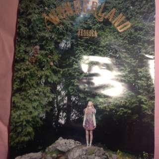 Jessica Wonderland poster (official)