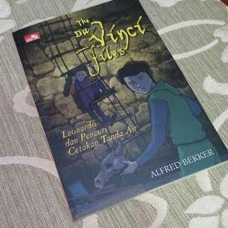 Novel Buku Anak