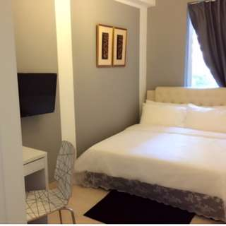❤NO OWNER CONDO❤Nr Somerset MRT/ Orchard Rd+Maid Svc+Wifi+Smart TV(Somerset Mrt/River Valley/Orchard Rd)