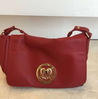 Moschino Shoulder Bag Authentic