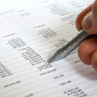 Freelance Accounting and Financial services