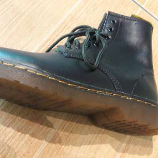 Authentic Leather boots