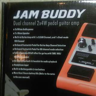 joyo guitar effects