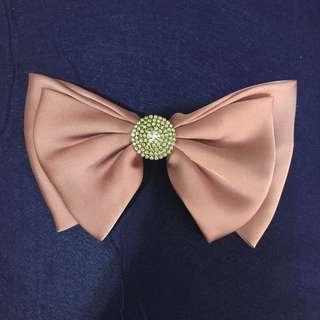 🎀 silk clip