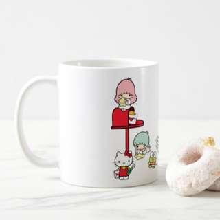 Hello Kitty Mug Made to Order