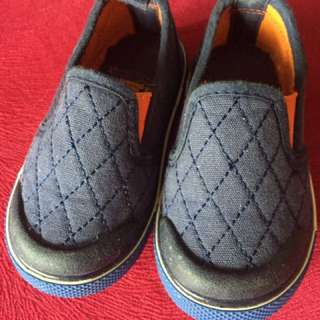 Sepatu Size 20 For Boy / Girl Bubblegum