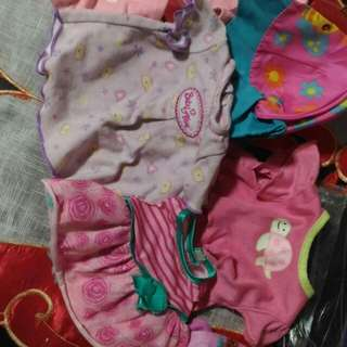 Baby alive doll clothes orig