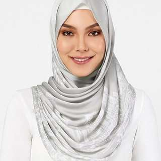 Duckscarves KL Grey
