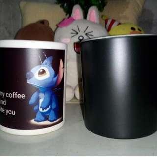 Buy 1 Take 1 Magic Mug YOUR DESIGN