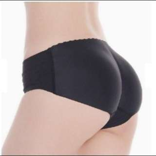 Pad Panty instant booty padded