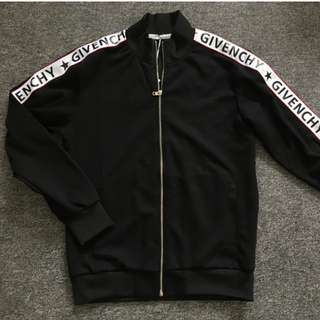GIVENCHY Track Suit Jacket