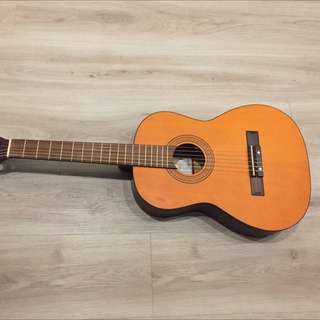 Fina Classical Guitar FC-403M for beginners or kids