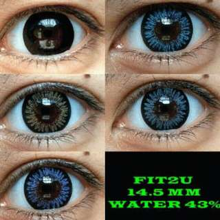 softlens fit2u