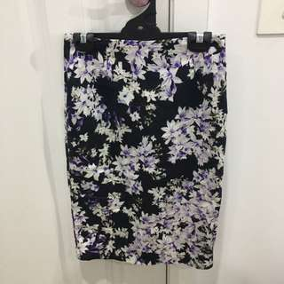 Portmans Midi Skirt