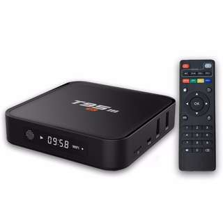 T95M 4K Android 6.0 TV Box
