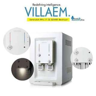 COWAY PENAPIS AIR MODEL VILLAEM