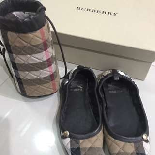Burberry Shoes Size S (35/36)