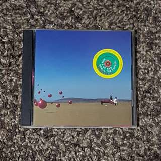 Cranberries - Wake Up And Smell The Coffee (2001) CD