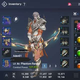 lineage 2 revolution | Video Games | Carousell Singapore