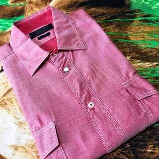 Kemeja Zara dan G2000