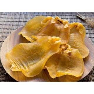 鰵魚肚公 (每半斤) 花膠  天然生曬 優質無腥味 產地直送 保證真品  假一賠十