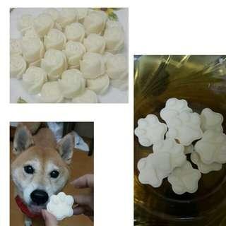 🚚 寵物羊油