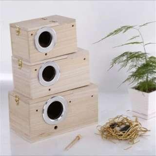 Nest breeding box ( offer !! )