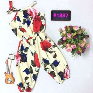 floral jumpshirt5-9 t