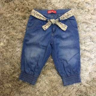 Mossimo 3/4 pants