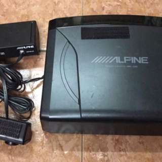 alpine subwoofer   Auto Accessories   Carousell Malaysia