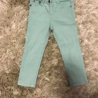 Moose Girl Skinny Pants