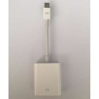 RUSH SALE: Original Apple VGA Adapter for Mac