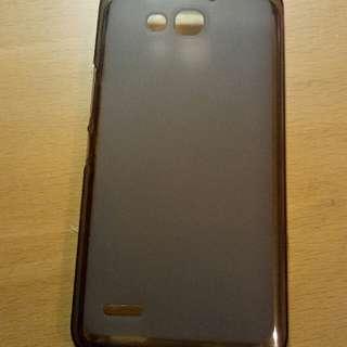 華為T750塑膠手機殼