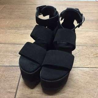 HUNTER 涼鞋(台灣無販售)