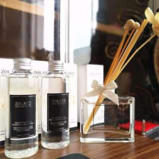 150ml Alcohol Free Series Refill For Reed Diffuser