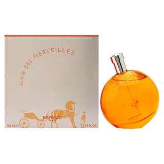 Hermes Elixir De Merveilles