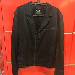 Clearance Sale !Y-3 sports jacket blazer