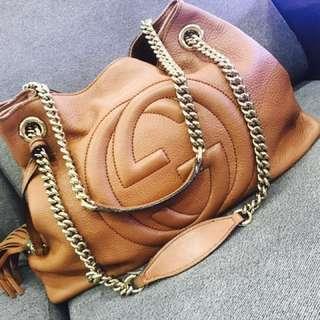 Gucci lady beg