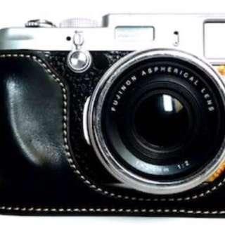 Fujifilm x-100