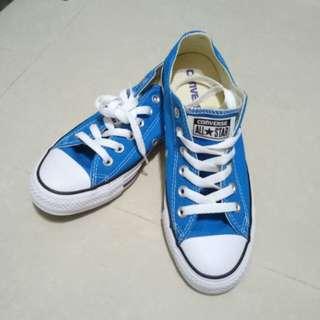 (降↓)全新Converse平底鞋