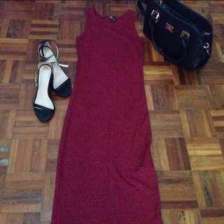 Cotton On Bodycon Dress #Take10off