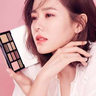[PO] Missha Colour Filter Shadow Palette (Budapest Filter)