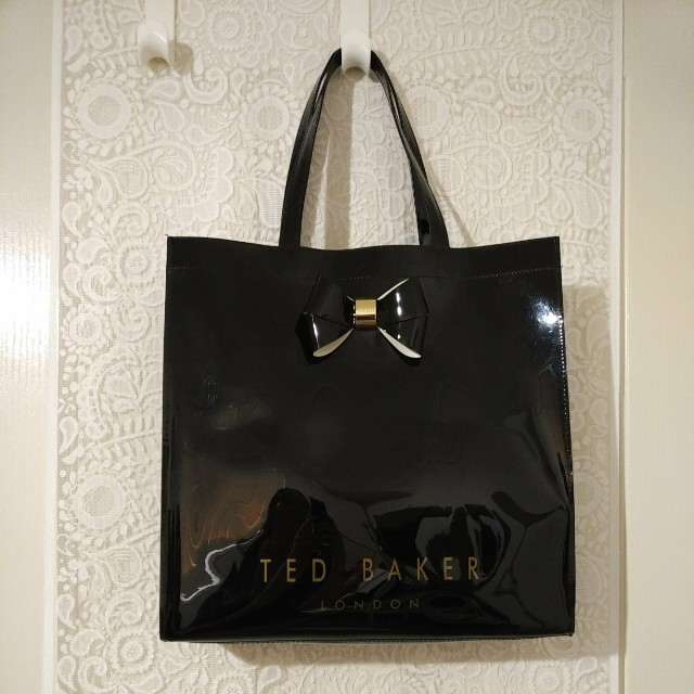 👜 TED BAKER - Sumacon (Black)