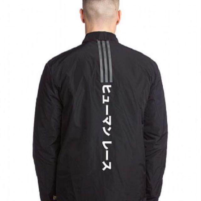 adidas x pharrell jacket
