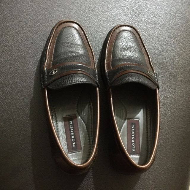 Authentic FLORSHEIM Men's shoes