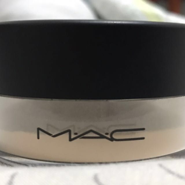 Authentic MAC loose powder