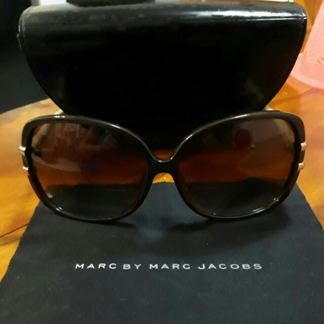 Authentic marc jacobs sunnies repriced!